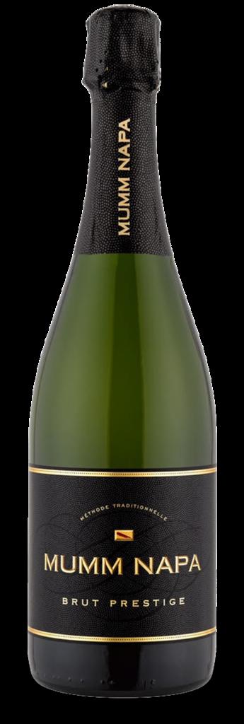 Brut Prestige Bottle