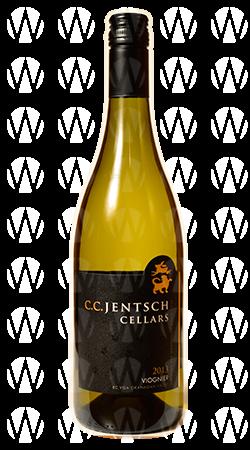 C.C. Jentsch Cellars Viognier