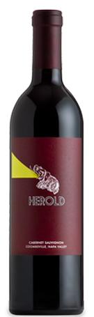 Mark Herold Wines Herold Coombsville Cabernet Bottle Preview