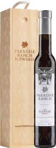 Paradise Ranch Merlot Icewine