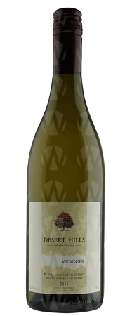 Desert Hills Estate Winery Viognier