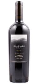 Hill Family Estate Atlas Peak Cabernet Sauvignon Bottle Preview