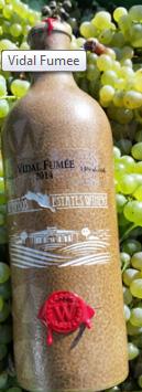 Waupoos Estates Winery Vidal Fumee
