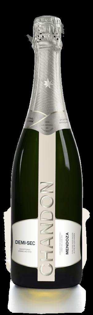 Chandon Chandon Demi Sec Bottle Preview