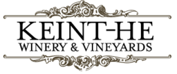 Keint-he Winery & Vineyards Logo