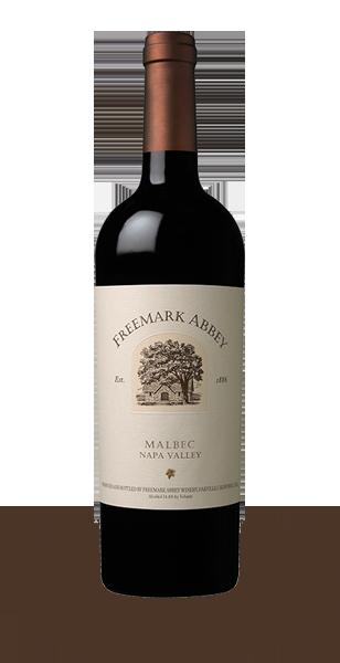 Freemark Abbey Malbec Bottle Preview