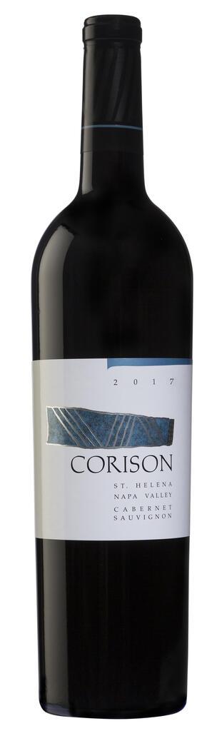 Corison Winery Napa Valley Cabernet Sauvignon Bottle Preview