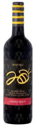 20 Bees Cabernet Merlot