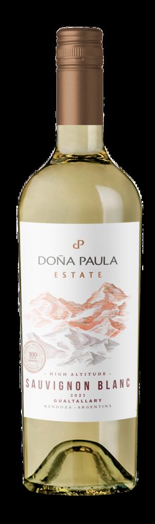 Doña Paula Doña Paula Estate Sauvignon Blanc Bottle Preview
