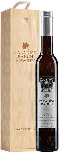 Paradise Ranch Cabernet Sauvignon Icewine