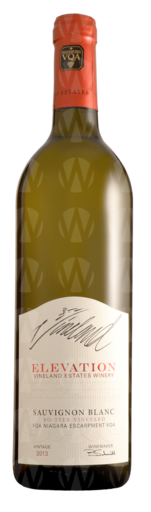 Vineland Estates Elevation Sauvignon Blanc