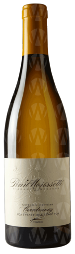 Pearl Morissette Estate Winery Cuvée Dix-Neuvième Chardonnay