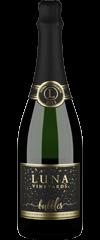 Luna Vineyards Bubbles Blanc de Noir Sparkling Wine Bottle Preview