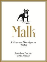 Malk Family Vineyards Logo