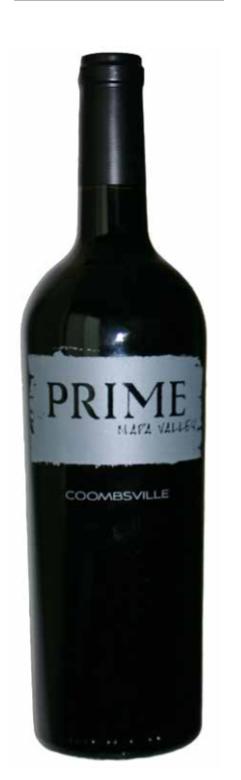 Prime Cellars PRIME Cabernet Sauvignon Bottle Preview