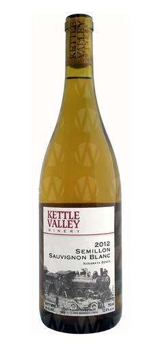 Kettle Valley Winery Semillon Sauvignon Blanc