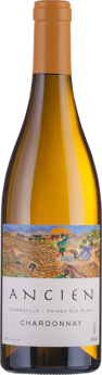 Ancien Wines COOMBSVILLE HAYNES OLD BLOCK CHARDONNAY Bottle Preview