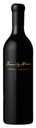 Gamble Family Vineyards Family Home Cabernet Sauvginon Bottle Preview