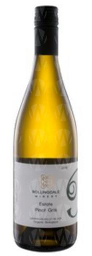 Rollingdale Winery Organic Estate Pinot Gris