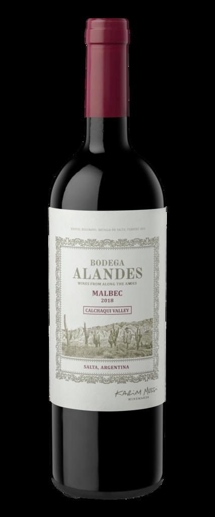 Alandes ALANDES CALCHAQUI VALLEY Bottle Preview