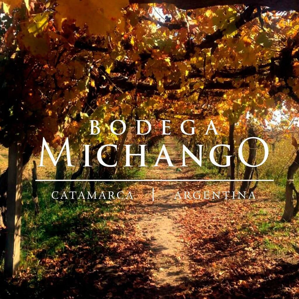 Bodega Michango Logo