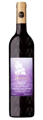 Harwood Estate Vineyards Merlot