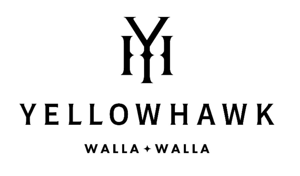 Yellowhawk Logo