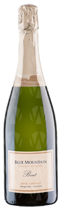 Blue Mountain Vineyard and Cellars Ltd. Gold Label Brut