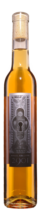 Basel Cellars Estate Winery Semillon Ice Wine Bottle Preview