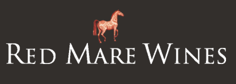 Red Mare Wines Logo
