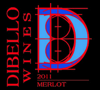 DiBello Wines Logo