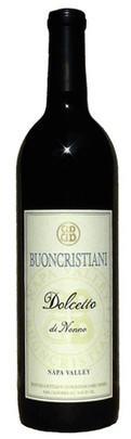 Buoncristiani Family Winery Buoncristiani Dolcetto di Nonno Bottle Preview