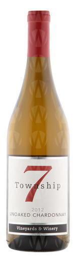 Township 7 Vineyards & Winery Unoaked Chardonnay