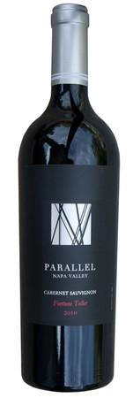 Parallel Napa Valley Fortune Teller Cabernet Sauvignon Bottle Preview