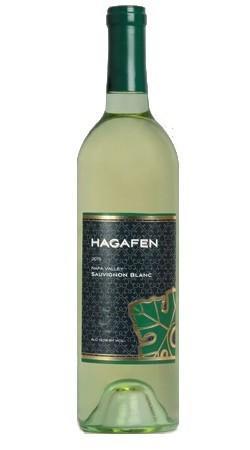 Hagafen Cellars Hagafen Napa Valley Sauvignon Blanc Bottle Preview
