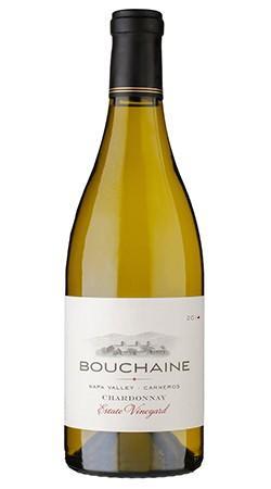 Bouchaine Vineyards Bouchaine Estate Chardonnay Bottle Preview