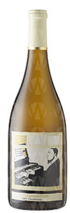Organized Crime Winery Chardonnay