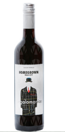 Megalomaniac Homegrown Red Reserve