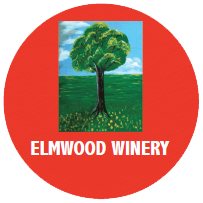Elmwood Winery Logo