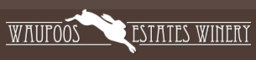 Waupoos Estates Winery Logo