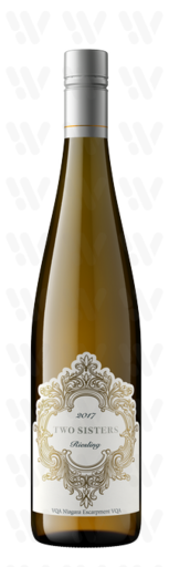 Two Sisters Riesling