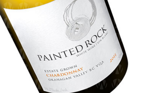 Painted Rock Estate Winery Chardonnay