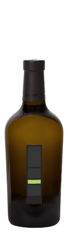 Uproot Wines Gray Sauvignon Blanc Bottle Preview