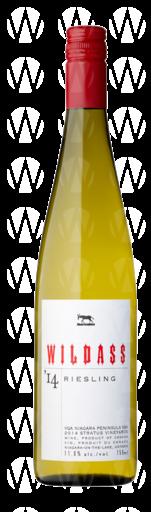 Stratus Vineyards Wildass Riesling
