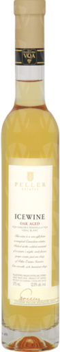 Peller Estates Winery Signature Series Vidal Oak Aged Icewine