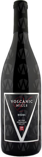 Volcanic Hills Estate Winery Magma Red