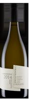 Cornerstone Cellars Willamette Valley Chardonnay White Label Bottle Preview