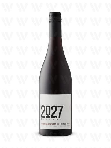 2027 Cellars Edgerock Vineyard Pinot Noir