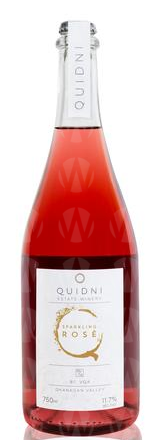 Quidni Estate Winery and Guest House Sparkling Rose