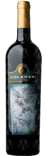 Colaneri Estate Winery Visione Syrah
